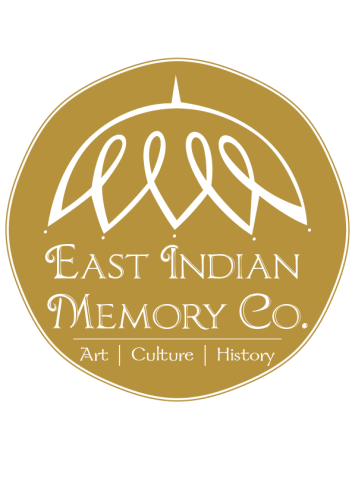 Official logo of the East Indian Memory Co.